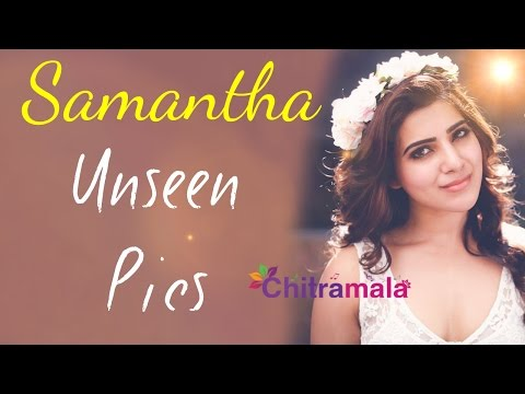 Thumbnail: Birthday Special - Samantha Rare and Unseen Photos