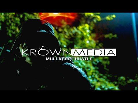 Mulla Ess (T365) - Hustle [Music Video] (4K) @mullaess187 | KrownMedia
