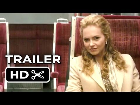 Last Passenger Official Trailer 1 (2014) - Action Thriller HD