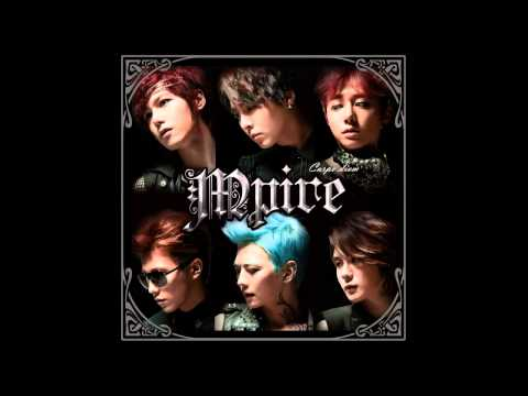 [Audio] M.Pire - Can't Be Friend With You