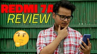 Redmi 7A Review – Is It the Best Entry-Level Smartphone in India Right Now?