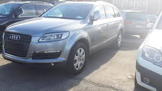 Пригон авто с Литвы с Европы обзор цен на джипы в Вильньюсе 093.993.24.83