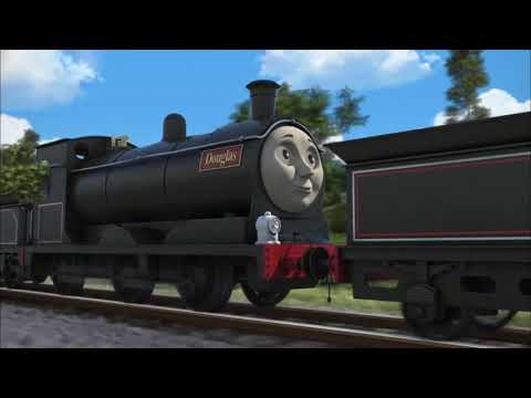 Courage CGI Thomas Music Video (HAPPY BIRTHDAY BABY LAMB CREATIONS!!!)