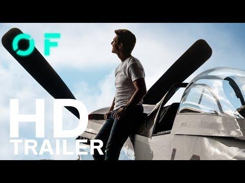 'TOP GUN: MAVERICK', Tráiler Final Subtitulado En Español De La Película Con Tom Cruise