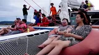 VS Adventure Tour & Travel - Sunset Dinner Cruise