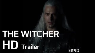 THE WITCHER Official Trailer (2019)HD l MovieNow Trailers