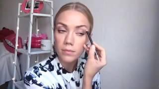 Елена Крыгина   Урок макияжа 2016 !!!!!