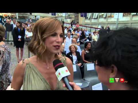 Concerto di chiusura Gemelli Insieme - Intervista a Veronica Maya - www.HTO.tv