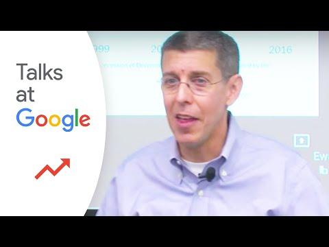 "Jan Rivkin: ""Will We Restore Shared Prosperity in America?"" | Talks at Google"