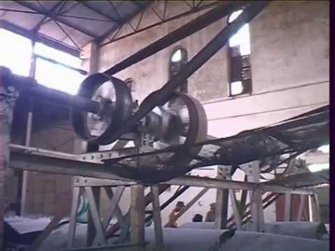 Java Sugar Mills in Action - 2004
