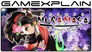 Backlog Reviews - Muramasa: The Demon Blade