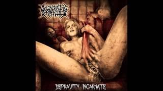 Incinerating Prophecies - Gluttonous Lust