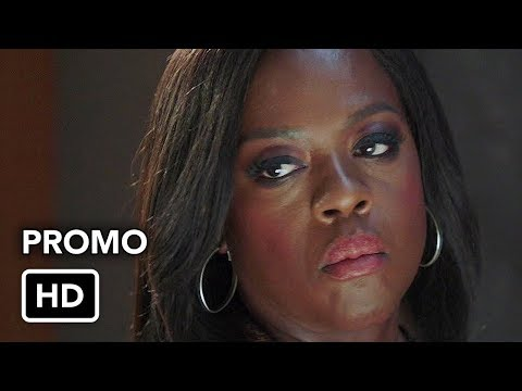 "How To Get Away With Murder 6x08 Promo ""I Want To Be Free"" (HD) Season 6 Episode 8 Promo"
