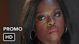 How to Get Away with Murder 6x08 Promo quotI Want to Be Freequot HD Season 6 Episode 8 Promo