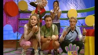 Hi-5 Season 1 Episode 43
