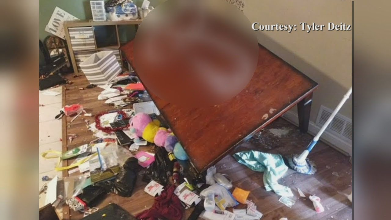 Vandals ransack NKY home while family on vacation