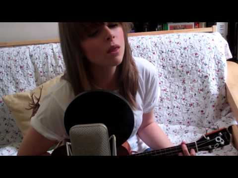 Sophie Madeleine - Cover Song #10 - Nobody Does It Better by Carly Simon