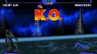 PSX Longplay [050] Battle Arena Toshinden 2
