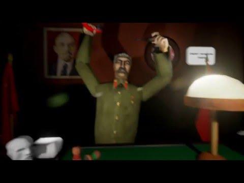 Скачать Игру Calm Down Stalin Через Торрент - фото 10