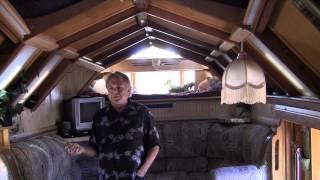 The Incredible House Truck Michael Ostaski Built