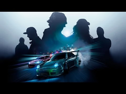 Need For Speed - Official Launch Trailer