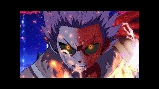 Fairy Tail Dragon Cry「AMV」  Impossible
