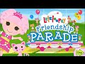 Lalaloopsy friendship Parade | Kids vids