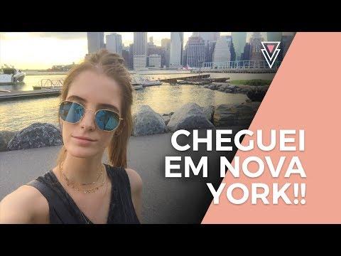 Conhecendo o BROOKLYN BRIDGE PARK | Luiza Rossi