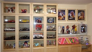 My Back To The Future & Movie Memorabilia Collection - www.Filmfreunde.net