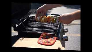 Grilled Margarita Chicken Kabobs From Lake Geneva Country Meats