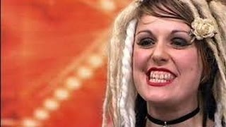 Top 5   Angriest X-Factor Auditions EVER!