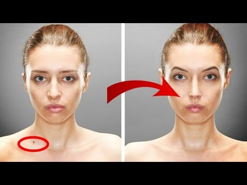 Science of Beauty According to Photoshop