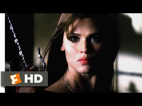 Elektra (4/5) Movie CLIP - Elektra Fights Kirigi (2005) HD