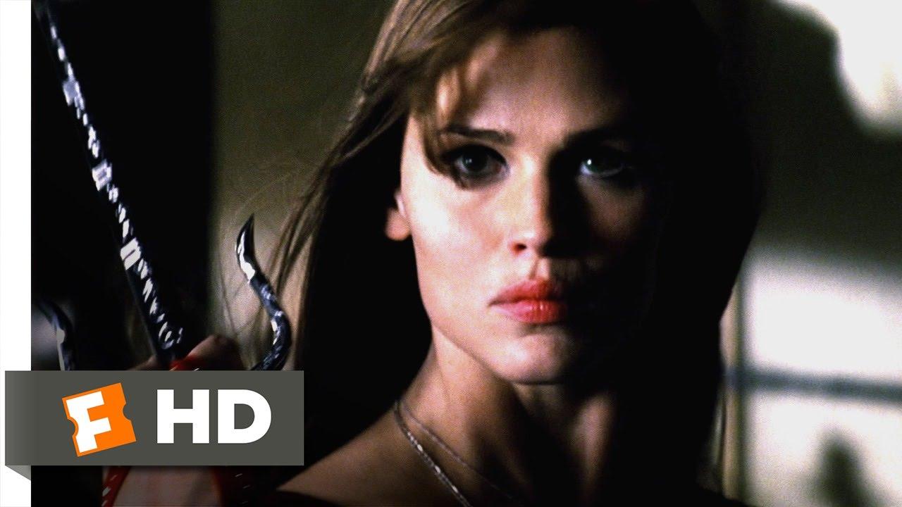 Elektra Movie Typhoid | www.pixshark.com - Images ...