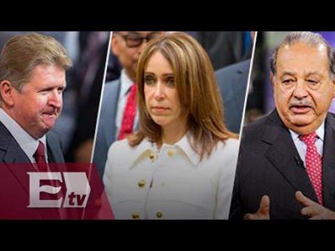 Forbes: Los 14 mexicanos mas ricos del mundo/ Darío Celis