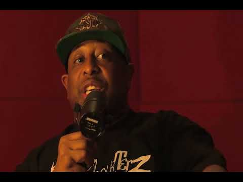 DJ Premier talks about Ten Crack Commandments l I AM RAPAPORT STEREO PODCAST
