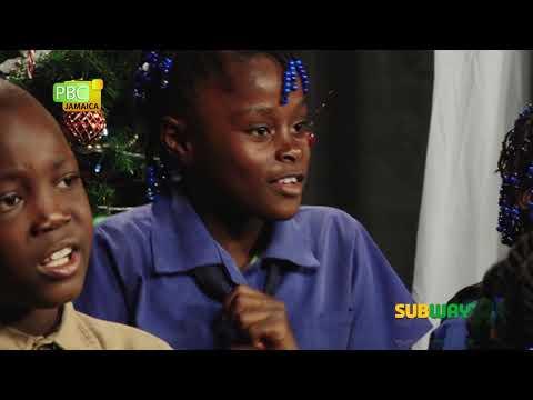 Sing A Song w/ Richmond Gap Primary School