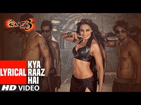 Kya Raaz Hai Lyrical Video | Raaz 3 | Bipasha Basu, Emraan Hashmi