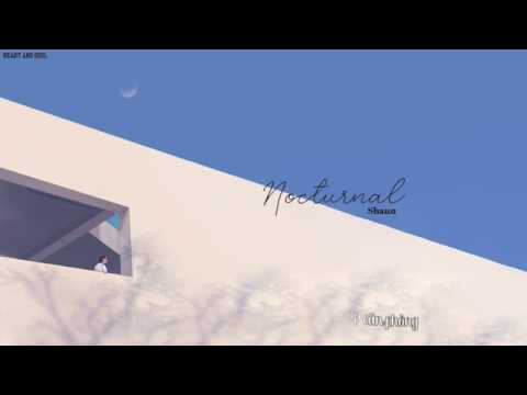 [Vietsub] Nocturnal - SHAUN