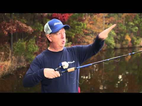 Fishing 101 - How to Cast a Spincast Reel