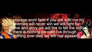 dragon ball z kai theme song lyrics.mp3....wmv