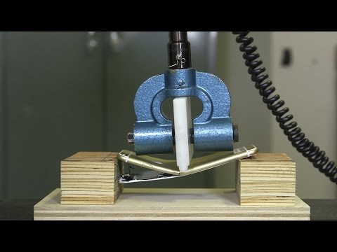 iPhone Bending: Consumer Reports' Lab Results | Consumer Reports