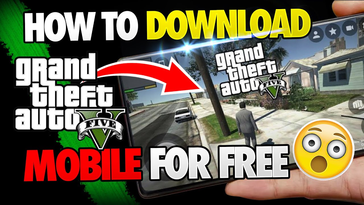 Gta 5 Mobile Download How To Download Gta 5 Mobile For Free On Android Ios Tutorial Youtube Our goal is for newgrounds to be ad free for everyone! gta 5 mobile download how to download