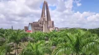 видео Достопримечательности Доминиканы