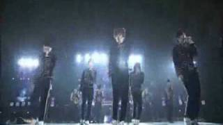 DBSK Break Out Dance Version 2(clear) MP3