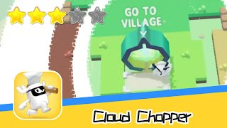 Cloud Chopper (Early Access) Walkthrough Recommend index three stars