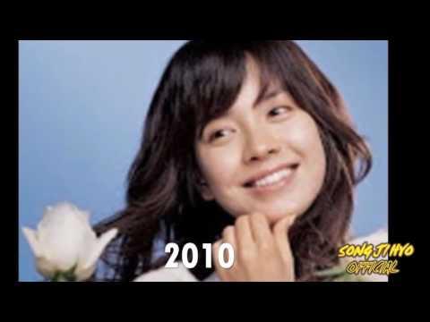 Song Ji Hyo Transformation Then And Now (1991-2017) Song Ji hyo Running Man