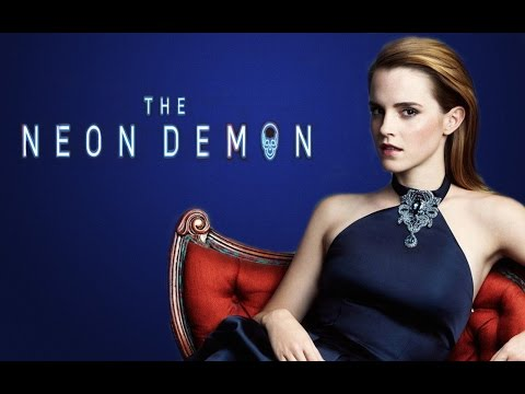 The Neon Demon Trailer - (Hermione Granger Style)