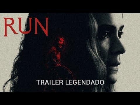 Mamãe [Run] • Trailer Legendado