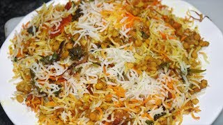 Hyderabadi Qubooli Rice | Muharram Special | Requested Recipe
